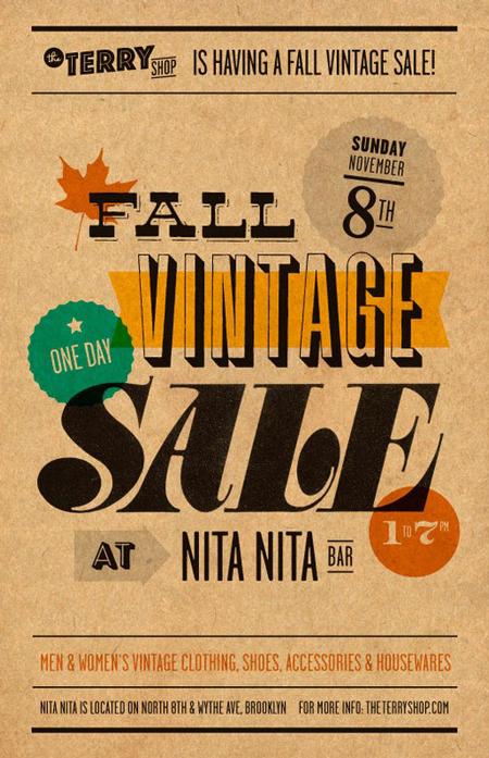 Vintage Poster Sale 22
