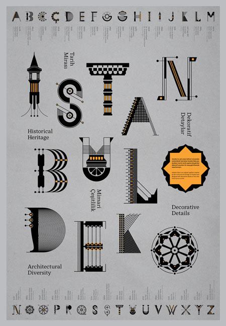 Featured designer: Geray Gencer