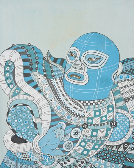 Art by Ferris Plock