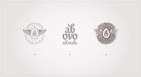Ab ovo identity