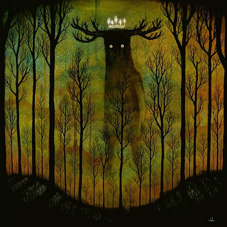 Illustrations by Andy Kehoe