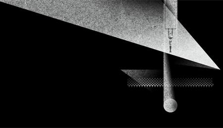 Kafka illustrations by Christian Montenegro