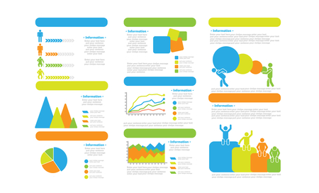 A short guide to designing better infographics
