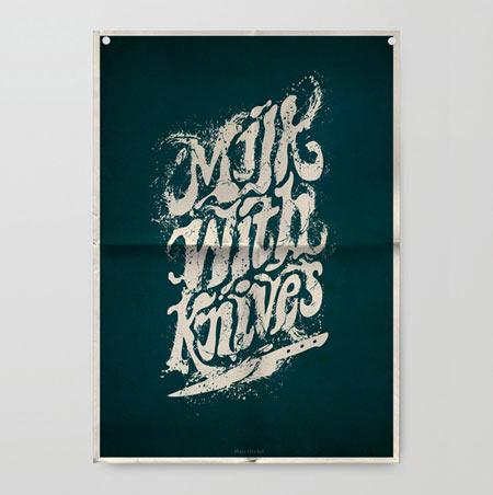 Best custom letters of 2011