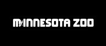 Vintage Minnesota zoo identity