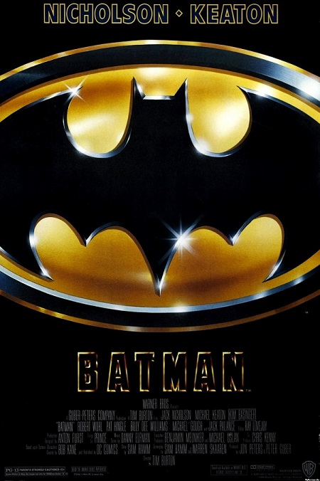 7 Batman movie posters that collectors must have
