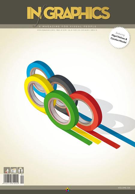 Olympics infographics