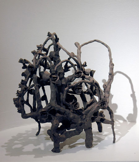 Ceramics by Carl Richard Soderstrom
