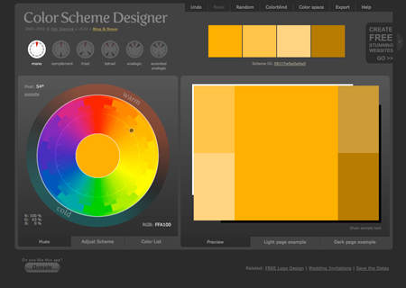 10 useful web applications for designers