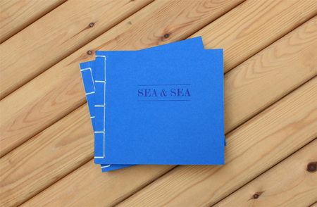 Sea & Sea by Calm & Collected