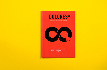 Dolores Mag by Albert Romagosa
