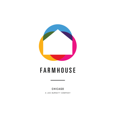 Leo Burnett Farmhouse identity