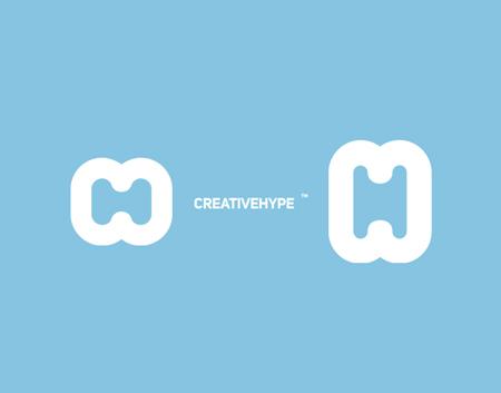 Creative Hype identity