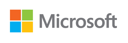 Microsoft unveils a new logo