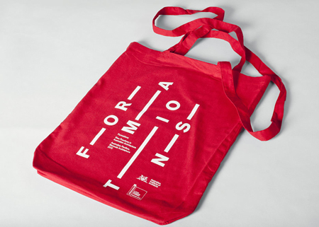 Venice Architecture Biennale identity by Toko