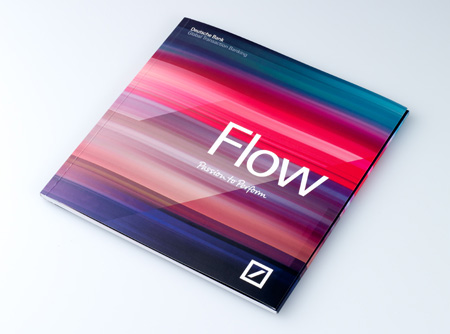 Brochure for Deutsche Bank by 2br