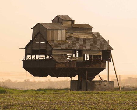 10 unusual and beautiful homes - Designer Daily: graphic and web ...