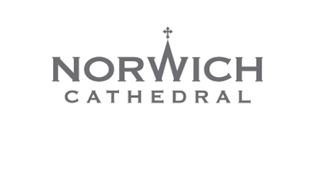 Norwich Cathedral visual identity