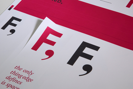 Corporate identity for Furlined