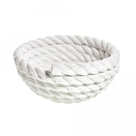 Rope bowl