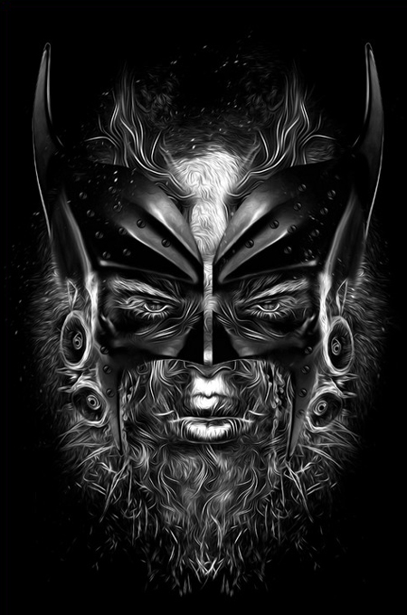 Art by Nicolas Obery