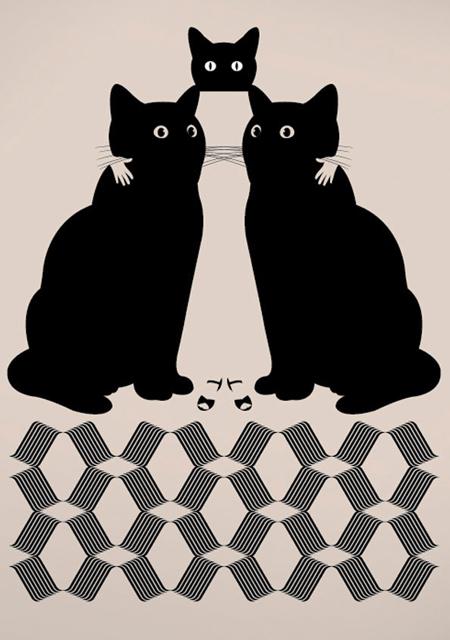 Illustrations by Severin Millet