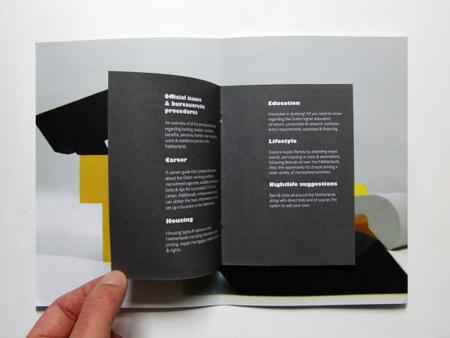 8 Cool Creative Brochure Designs