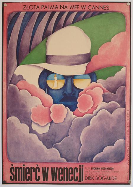 Retro Polish posters