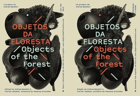 Objects of the forest by Andrea Bandoni