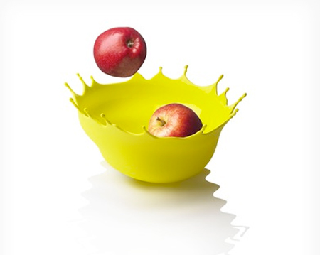 Romer drop fruit bowl