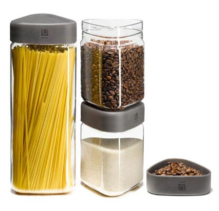 Modern Kitchen Accessories modern kitchen accessorieshlynur atlason for umbra - designer