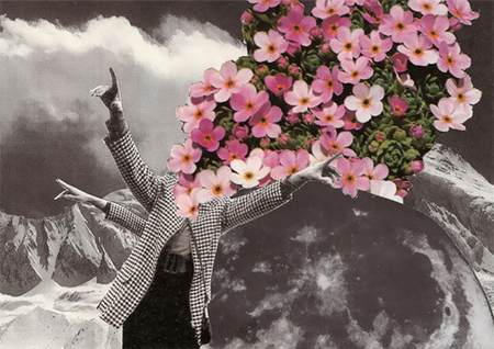 4 Innovative and Thought-Provoking Collage Artists