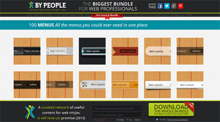 ByPeople: the free bundle that has it all