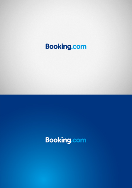 Booking.com rebranding