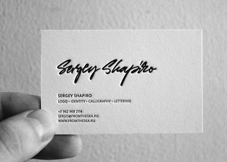 20 elegant business cards with calligraphy joluvian business cards colourmoves