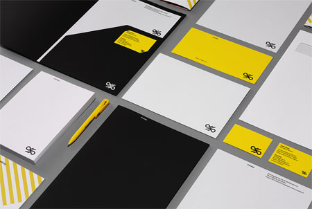 Crosskey corporate identity