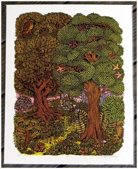 forest_woodcutprint-700x855