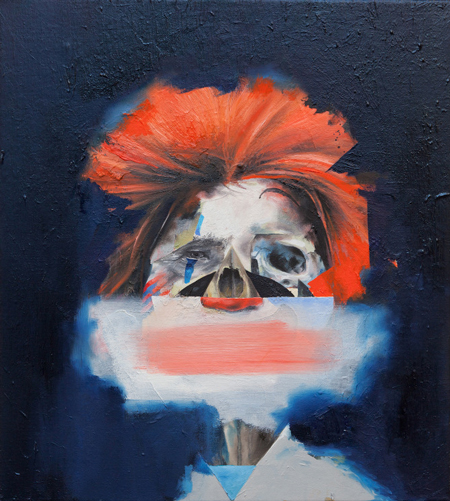 Featured artist: Joram Roukes