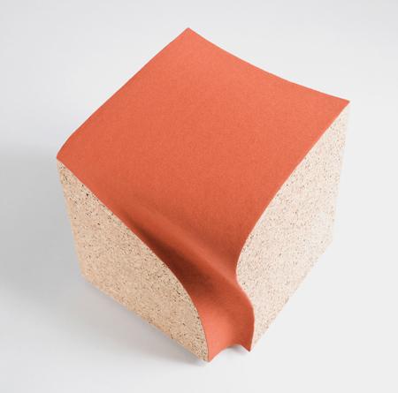 Eroded stools by Alessandro Isola and Supriya Mankad