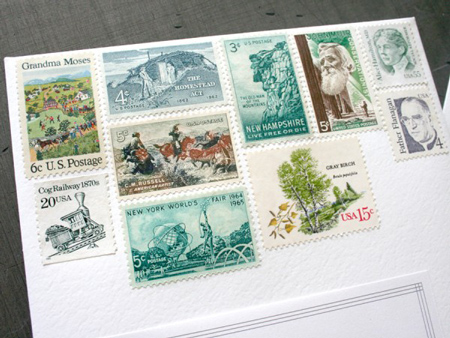 0009_tremblay_wedding_envelope_postage_stamp_collage-600x450