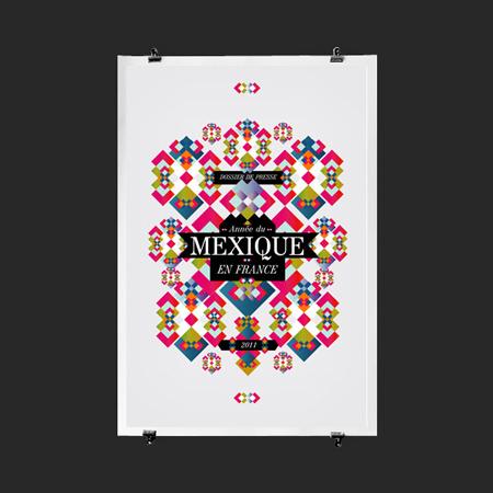 Featured design studio: Les Graphiquants