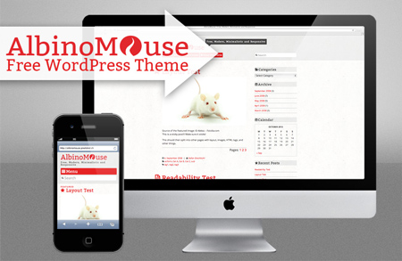 AlbinoMouse-Teaser