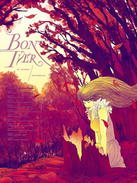 BonIverEU2012