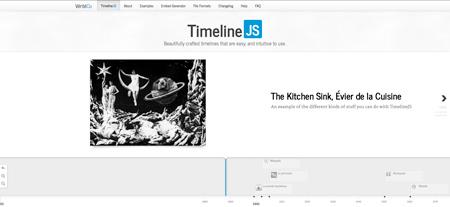 timeline-js