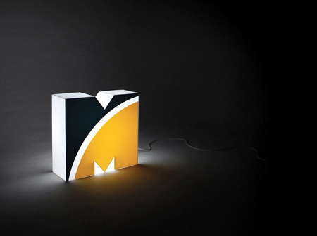 M-Dark-Model