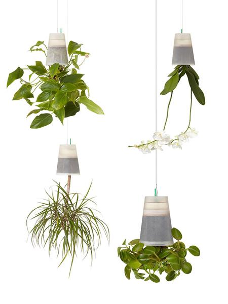 boskke sky planters. Black Bedroom Furniture Sets. Home Design Ideas