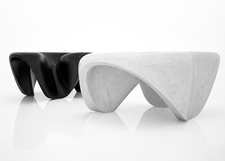 dezeen_Tables-by-Zaha-Hadid-for-Citco-3