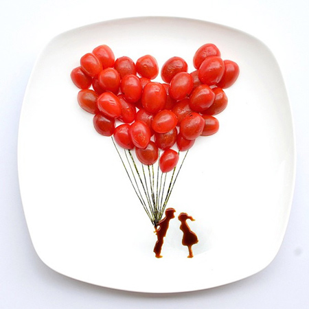 every-day-food-art-project-hong-yi-1