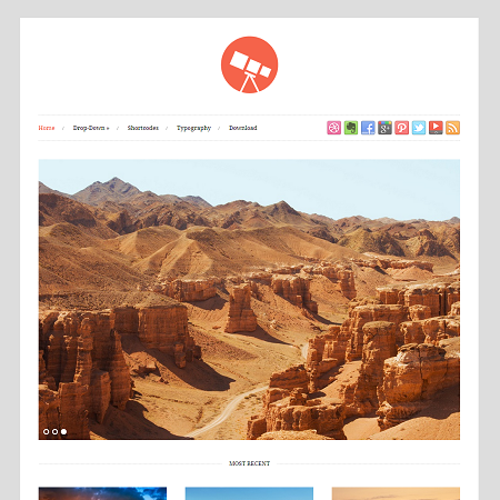 photo-free-wordpress-theme