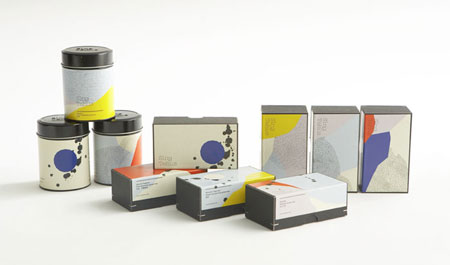 Sing Tehus packaging